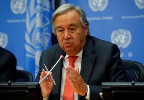 دبیر کل سازمان ملل: از هر سه زن در جهان، یک نفر مورد خشونت است