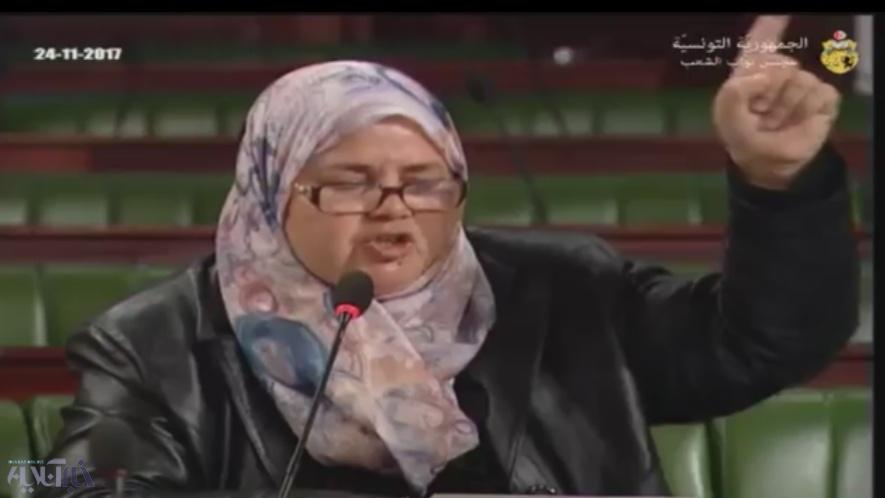 طوفان ۸ دقیقهای نمایندۀ تونسی علیه اتحادیۀ عرب؛ رفتار وزارت خارجهمان جای تأسف دارد