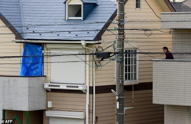 تصاویر | قاتلی که اعضای بدن قربانیان را در یخچال آپارتمانش نگهداری میکرد