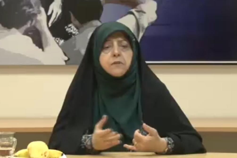 فیلم | ناگفتههای ابتکار از ۱۳ آبان سال ۵۸ | احمدینژاد مخالف حمله به سفارت بود