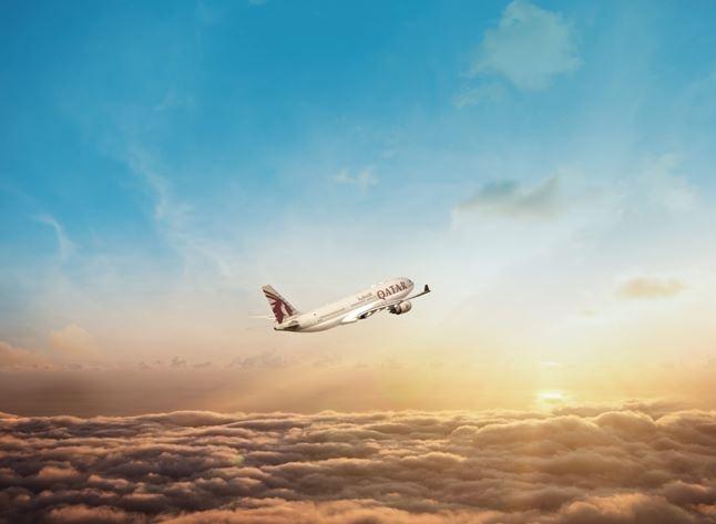 ارتقا پروازهای هواپیمایی قطر از شیراز به ایرباس 330
