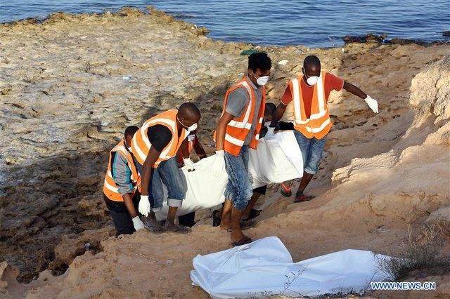 کشف اجساد ۲۶ دختر نوجوان مهاجر در دریای مدیترانه/ پلیس به دنبال کشف علت مرگ