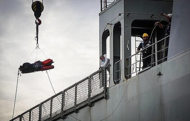 تصاویر | ۲۶ دختر نوجوانی که در دریای مدیترانه غرق شدند