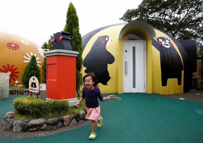 تصاویر   خانههای ضد زلزله و جذاب ژاپنیها