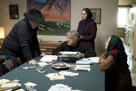 نخستین نمایش جهانی فیلم تازه بهمن فرمانآرا در آرژانتین