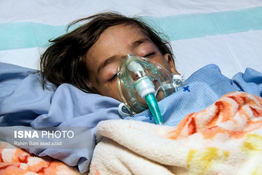 ابوالفضل ۲ ساله؛ قربانی کودکآزاری ناپدری خیرخواه! +تصاویر