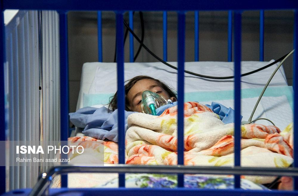 تصاویر | ابوالفضل ۲ ساله؛ قربانی کودکآزاری ناپدری خیرخواه!
