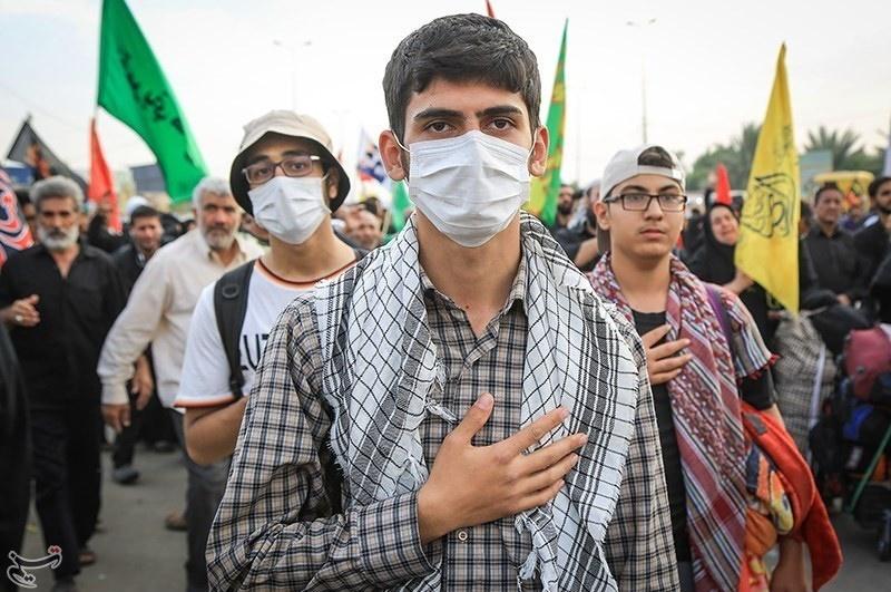 بازگشت 60 درصد زائران اربعین به ایران/ جاده مهران به ایلام یک طرفه شد