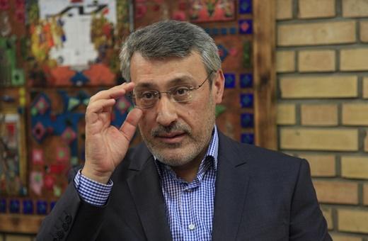 بعیدینژاد درباره مطالبه ۴۵۰ میلیون پوندی انگلستان به ایران توضیح داد