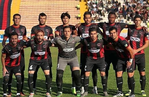 باشگاه مشکیپوشان تهدید به کنارهگیری از لیگ برتر کرد