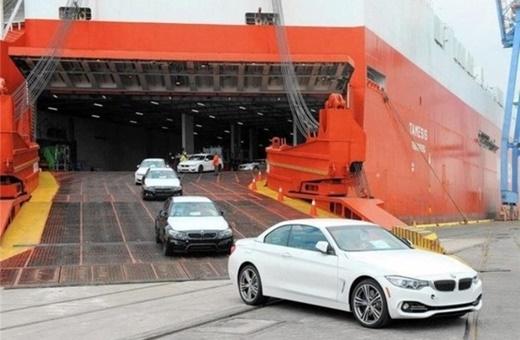 پشت پرده توقف ثبتسفارش واردات خودرو