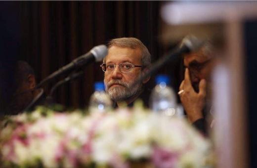 لاریجانی: باقیمانده تروریستها به دنبال ماجراهای جدیدی هستند