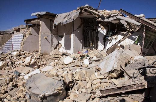 آخرین آمار قربانیان زلزله ۷.۳ ریشتری غرب ایران؛ ۴۴۵ نفر، ۲ نفر مجهولالهویه/ اسامی کشتهشدهها