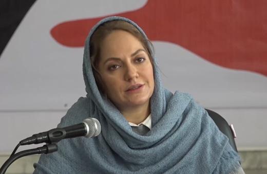 فیلم | توضیحات مهناز افشار درباره ماجرای واردات شیرخشکهای فاسد توسط همسرش