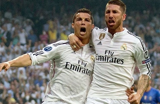 صعود رئال مادرید و بشیکتاش به مرحله یک هشتم نهایی در شب حذف موناکو و دورتموند