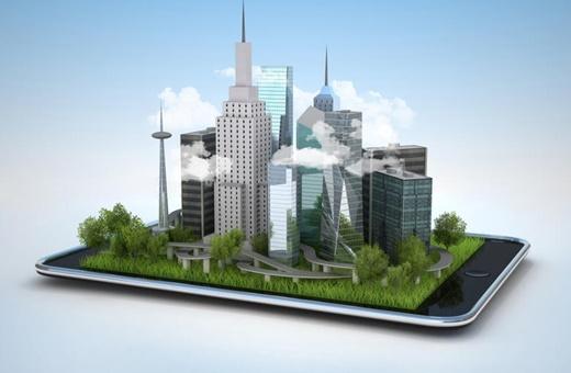 دوئل سیسکو و هوآوی بر سر توسعه شهرهای هوشمند
