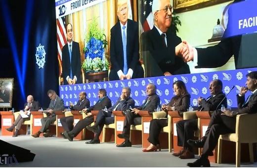 هشت فاکتور مهم در روابط آمریکا و جهان اسلام/ مناظره موسویان با شخصیتهای عربی