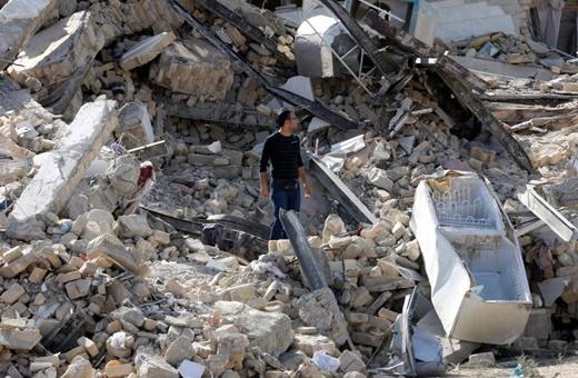 هشدار دانشمندان درباره دو برابر شدن زلزلههای مهیب در ۲۰۱۸