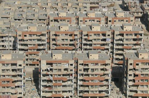 برخورد با دفاتر سودجو و مجریان تور زلزله در کرمانشاه