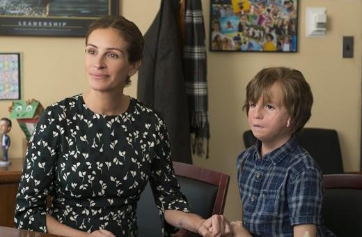بازگشت قدرتمند جولیا رابرتس به پرده سینما