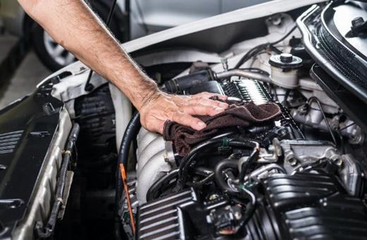 ۱۰ دلیل کاهش قدرت موتور خودرو با افزایش کارکرد