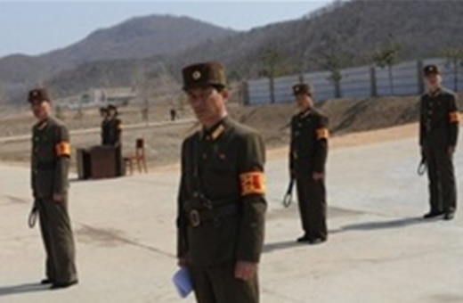 فیلم | فرار پر درد و رنج سرباز کرهشمالی به کرهجنوبی