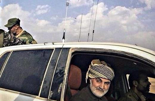 قدردانی مراجع از سردار سلیمانی/داعش محکوم به زوال است