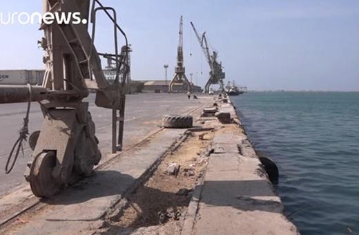 فیلم | وضعیت بحرانی یمن پشت مرزهای بسته