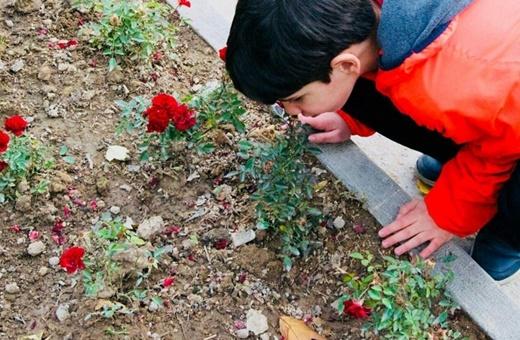 کارگردان مستند جدیدی درباره اوتیسم: زندگی فرزندم را میسازم