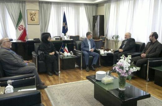 مثلث همکاری شورای شهر، شهرداری و وزارت فرهنگ و ارشاد شکل میگیرد