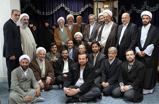 حامیان دیروز احمدینژاد چرا امروز ساکتند؟