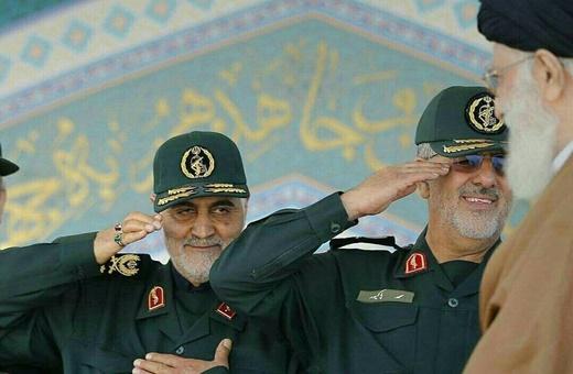 واکنش مطبوعات عربی به پیام سردار سلیمانی