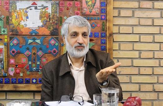 مقایسه یاران بستنشین احمدینژاد با خوارج از سوی ابراهیم فیاض