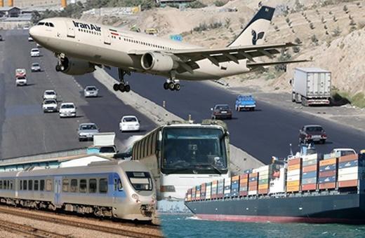 توان اشتغالزایی زیربخشهای حملونقل چقدر است؟