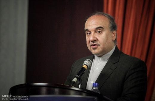 سلطانیفر:حفظ سهمیه باشگاههای ایران در آسیا یک وظیفه ملی بود