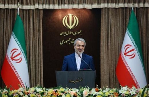نوبخت خبر داد: قطع موقت کمکهای ایران به خارج از کشور
