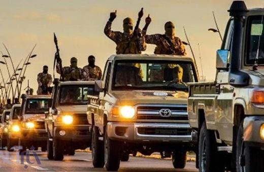 شما نظر بدهید/ ارزیابیتان از پایان عمر داعش چیست؟
