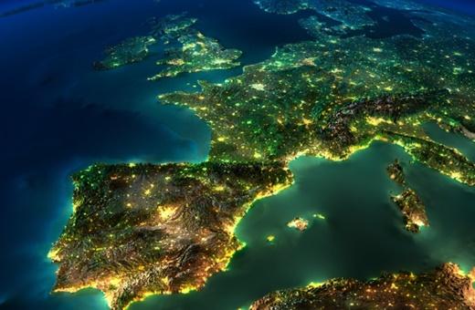 شبهای زمین هر سال روشنتر میشوند/خطر از دست دادن تاریکی شب