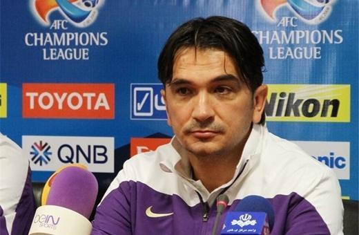 اظهار نظر سرمربی کرواسی درباره تیم ایران و برانکو ایوانکوویچ