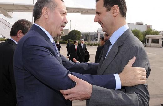 ترکیه با سوریه مذاکره میکند/ المیادین: اردوغان بالای درخت است و از اسد یاری میخواهد
