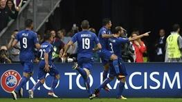اشکهای میلیاردی در سوگ حذف بوفون از جام جهانی/نفرین یک دنیا پشت سر ونتورا!