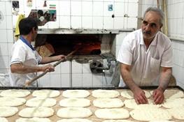 چرا افزایش قیمت نان متوقف شد؟