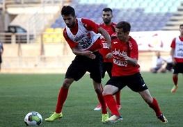 لیگ برتر هفدهم,برانکو ایوانکوویچ,باشگاه پرسپولیس