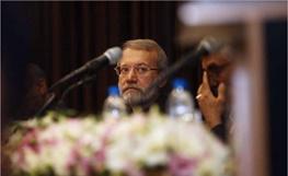 داعش,ایران و روسیه,علی لاریجانی