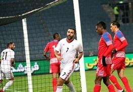 سامان قدوس,تیم ملی فوتبال ایران