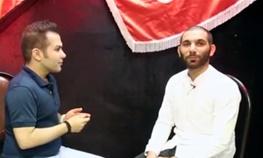 مداحان,سعید حدادیان