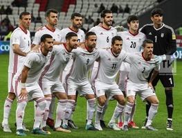 کارلوس کروش,تیم ملی فوتبال ایران