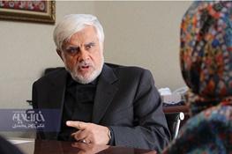 فراکسیون امید در مجلس دهم,محمد رضا عارف