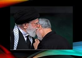 داعش,قاسم سلیمانی,آیتالله خامنهای رهبر معظم انقلاب