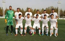 بازیکنان تیم ملی فوتبال فلسطین